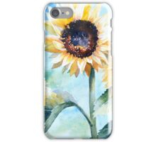 On the sunny side of things iPhone Case/Skin