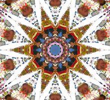 Kaleidoscope  Cree by JuliaWright