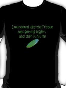 Frisbee T-Shirt