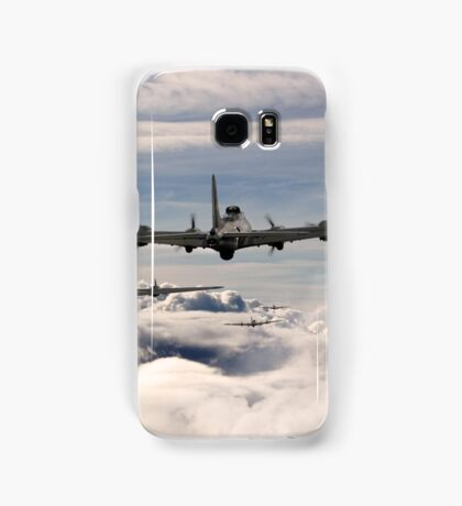The Mighty Fortress  Samsung Galaxy Case/Skin