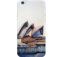 Under the sails iPhone Case/Skin