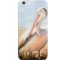 Sandy feet iPhone Case/Skin