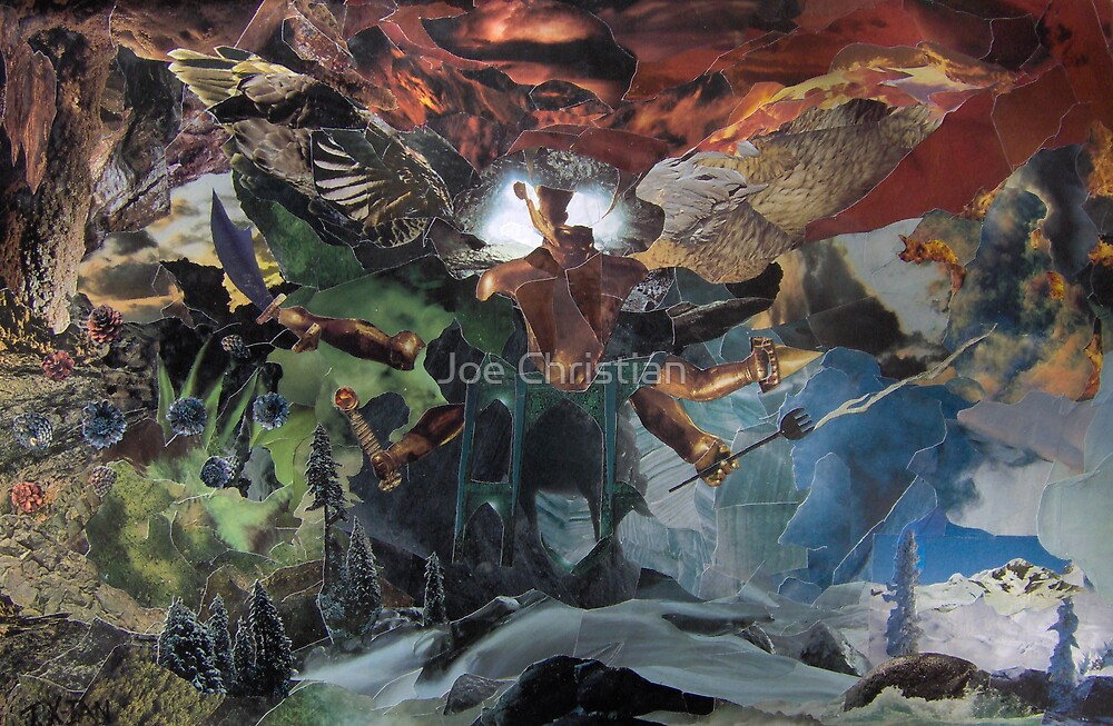 Dynamic by Joe Christian