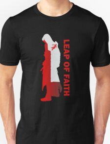 Assassin's Creed Leap of Faith T-Shirt