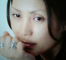 Woman by minako375