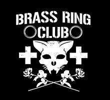 "Brass Ring Club ""Cesaro and Ryson Kid"" by TheTeeMan"