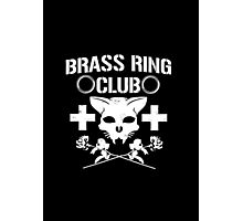"Brass Ring Club ""Cesaro and Ryson Kid"" Photographic Print"