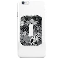 Letter O iPhone Case/Skin