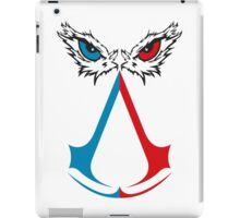 Assassin's Creed Unity Eagle Eyes iPad Case/Skin