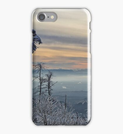 Rhine Rift Valley iPhone Case/Skin