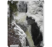 The Frozen Edge iPad Case/Skin