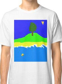 Primitive Island Classic T-Shirt