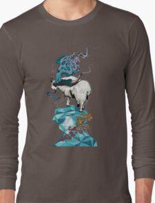 Seeking New Heights Long Sleeve T-Shirt