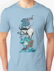 Seeking New Heights T-Shirt
