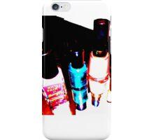 Varnish Nails iPhone Case/Skin