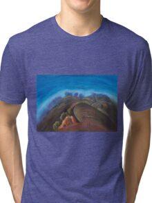 Imminent Change Tri-blend T-Shirt
