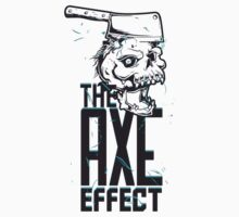Axe Effect by tejay