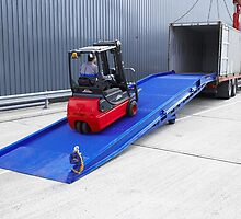 Get New & Used Forklift Ramps and Equipment by ronald9taylor