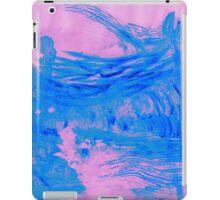 Remote Wave iPad Case/Skin
