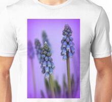 Beautiful Blue Unisex T-Shirt