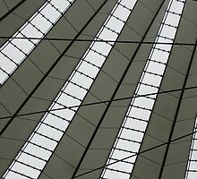 The roof... by Nuh Sarche