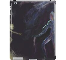 Snakecharmer iPad Case/Skin