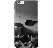 Missing Handle iPhone Case/Skin