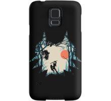 Forest Link Samsung Galaxy Case/Skin