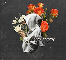 Agony. Ecstasy. by mrsaraneae