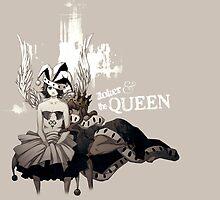 Joker and the Queen by Melissa Somerville