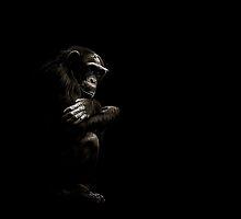 Fear of The Dark by Brian Dukes
