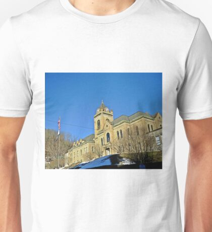 McDowell Sky Unisex T-Shirt