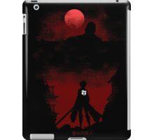 Titan iPad Case/Skin
