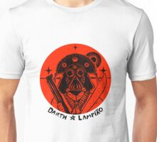 Darth Lampião Unisex T-Shirt