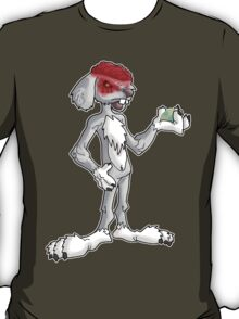 zombie easter bunny... T-Shirt
