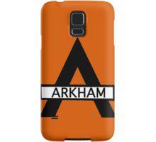 Batman : Arkham Asylum Samsung Galaxy Case/Skin