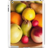 Fruits iPad Case/Skin