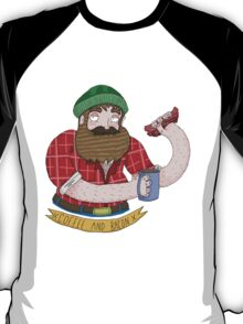 Coffee and Bacon T-Shirt