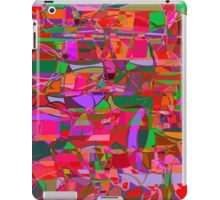 1101 Abstract Thought iPad Case/Skin