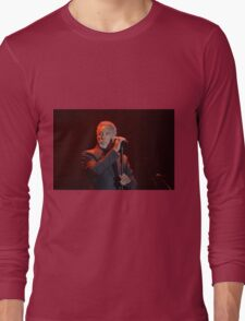 Tom Jones Long Sleeve T-Shirt