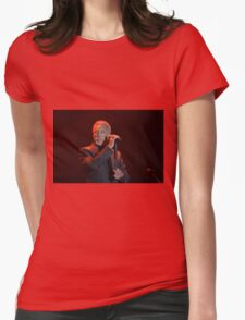Tom Jones Womens Fitted T-Shirt