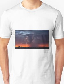 Atmospherics 2 - Pilbara, Western Australia T-Shirt