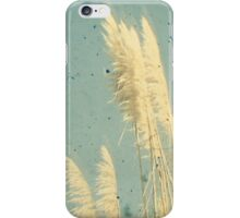 Breeze iPhone Case/Skin