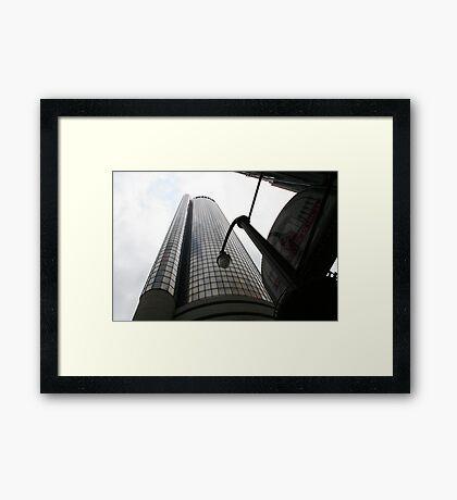 The Westin Framed Print