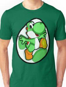 Very Green, Much Yoshi, Wow Unisex T-Shirt