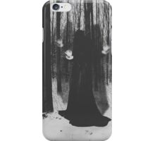 Witch. iPhone Case/Skin