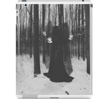 Witch. iPad Case/Skin