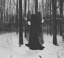 Witch. by mrsaraneae