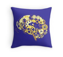 Cognisant Throw Pillow