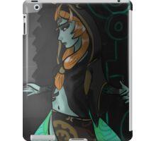 Twilight Princess Midna iPad Case/Skin